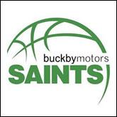 Buckby Saints Basketball Club