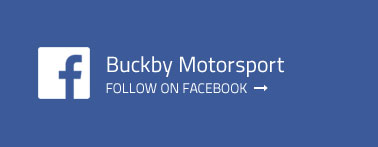 facebook buckby motorsport