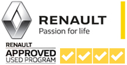renault approved used program
