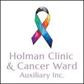 Holman Clinic & Cancer Ward Auxiliary