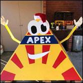 APEX Christmas Parade