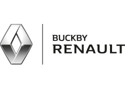 Neil Buckby Renault